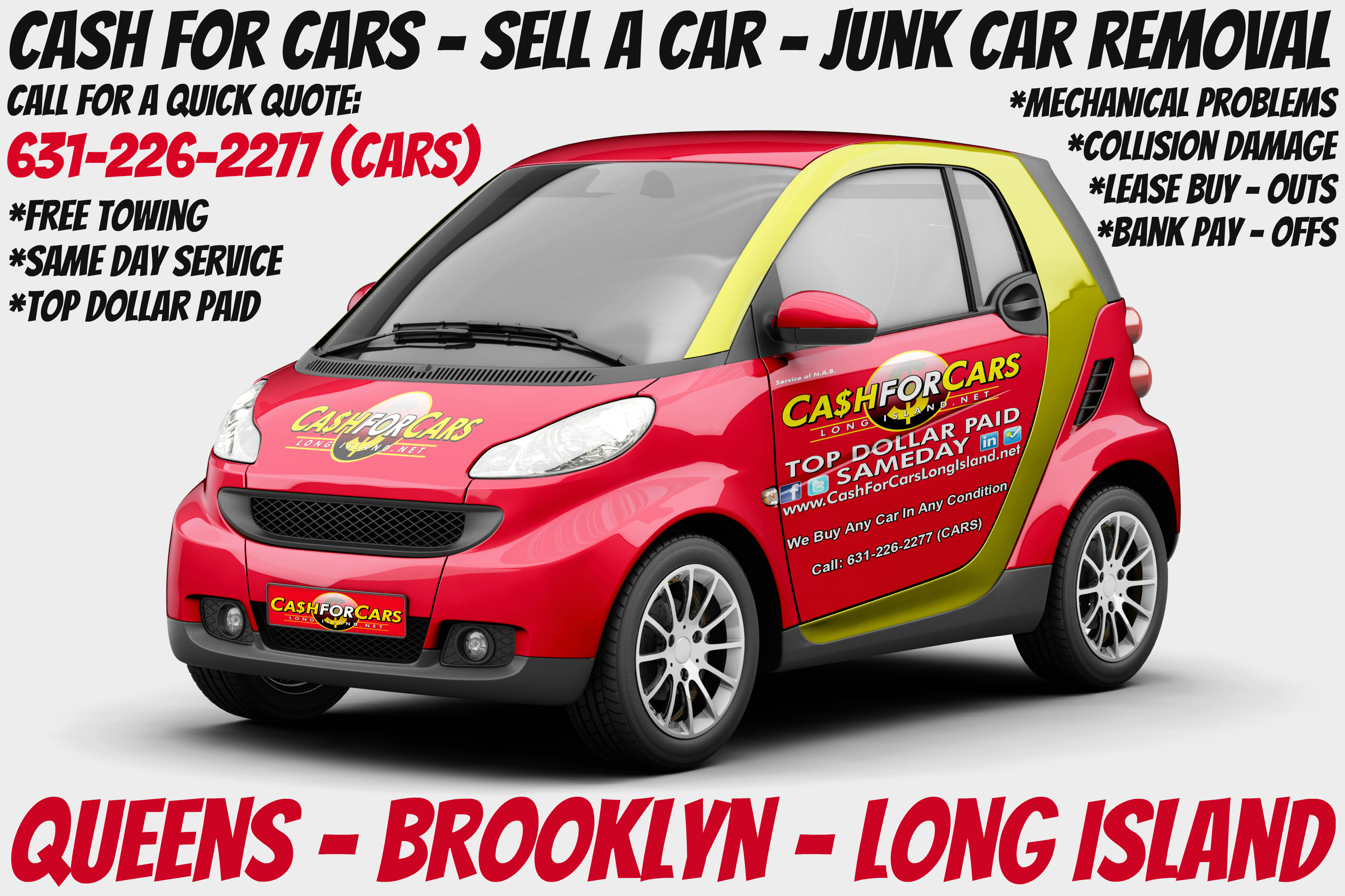 Trade Cars for Cash services in Sydney: