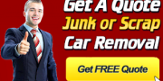 Get A Quote On Junk Or Scrap Car Removal